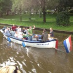 Lekker barbecuen op de BBQ boot in Utrecht