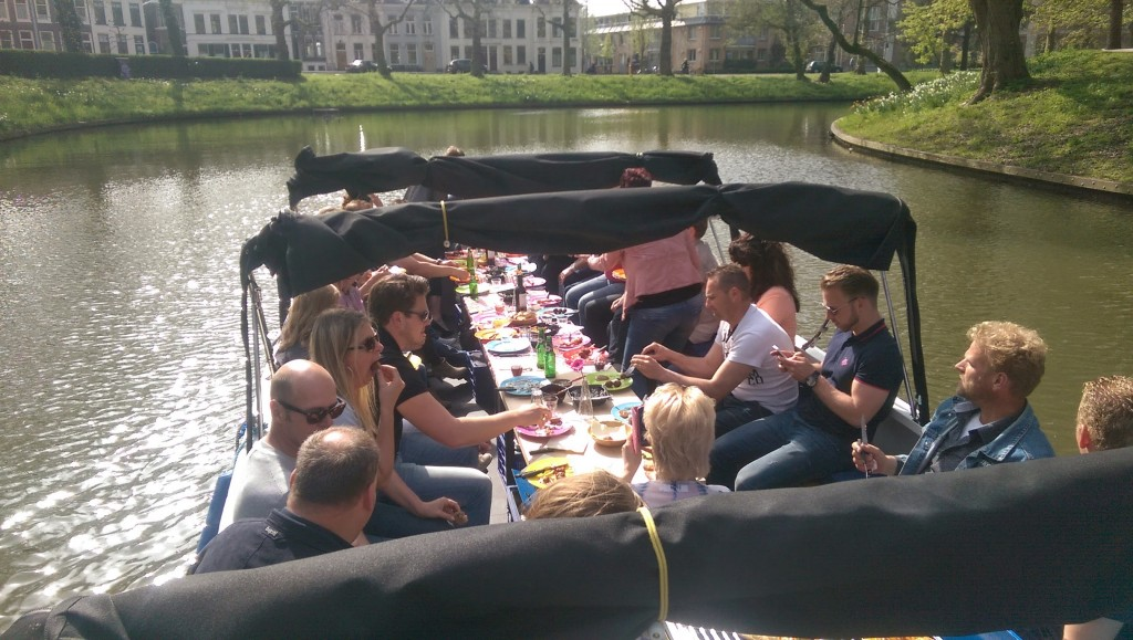 Bbq Boot Utrecht.Bbq Boot In Utrecht Bbqboot