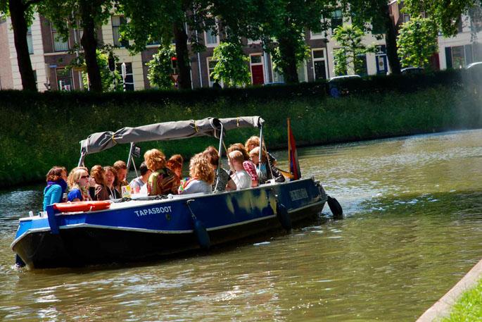 De leukste boottochten in Utrecht bij Lekkerbootjevaren.nl