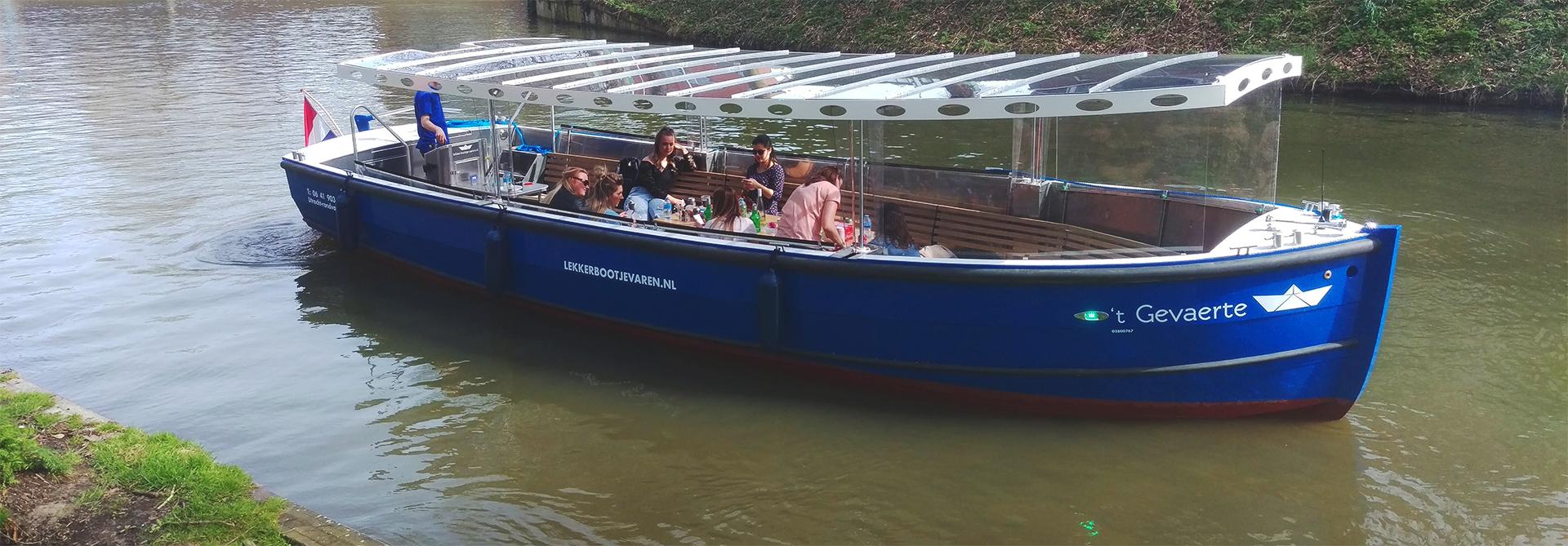 Bbq Boot Utrecht.Rondvaart Utrecht Rondvaart Met De Lekkerbootjevaren Nl