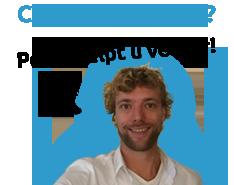 Contact met lekkerbootjevaren.nl