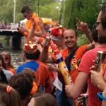 Koningsdag Varen Utrecht