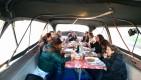 Pizzaboot in Utrecht