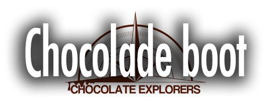 Chocolade workshop boot